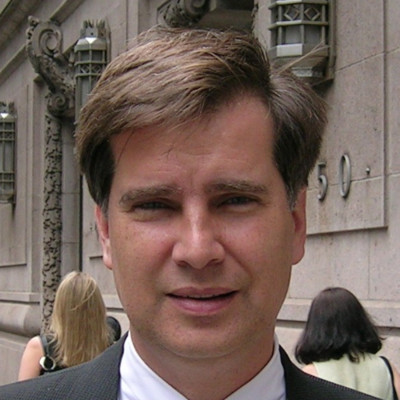 Robert Krause - Non-Exec. Director & F. Advisor