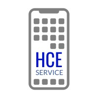 HCE Service - Mobile POS Payments