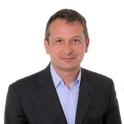 François d'Hautefeuille - Co-Founder, CEO & CIO